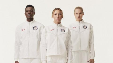 Nike utiliza los Juegos Olímpicos para mostrar un futuro sostenible, iniciativas y productos