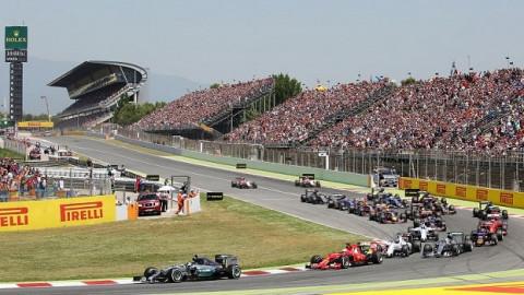 La Fórmula 1 entra en beneficios operativos tras superar los 2.000 millones de dólares en ingresos