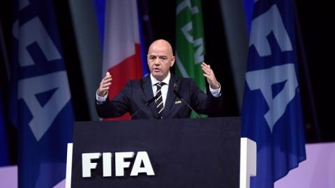 La Fifa busca 1.000 millones de dólares para financiar el nuevo Mundial de Clubes