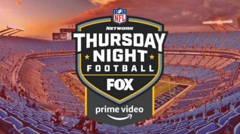 Amazon renueva acuerdo de transmisión con la NFL