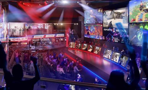 Allied Esports encuentra nuevo flujo de ingresos durante el brote: juegos en línea