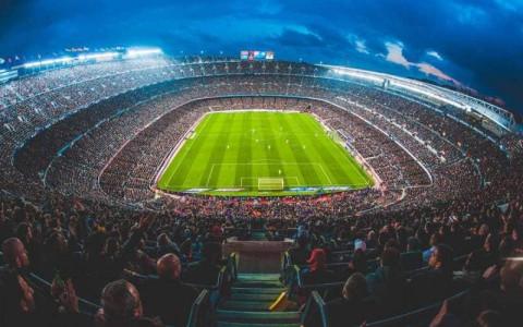 La propuesta solidaria que hace el Barça con los 'Title Rights' del Camp Nou