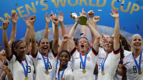 La FIFA dice que Covid-19 no afectará la inversión de $ 1 mil millones en el fútbol femenino