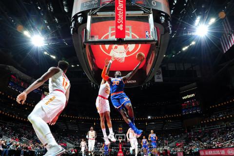 La NBA se asocia con el administrador de inversiones para ofrecer participaciones en equipos