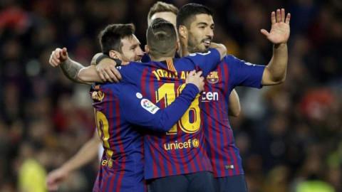 El FC Barcelona se alía con Netflix para Latinoamérica y Canadá